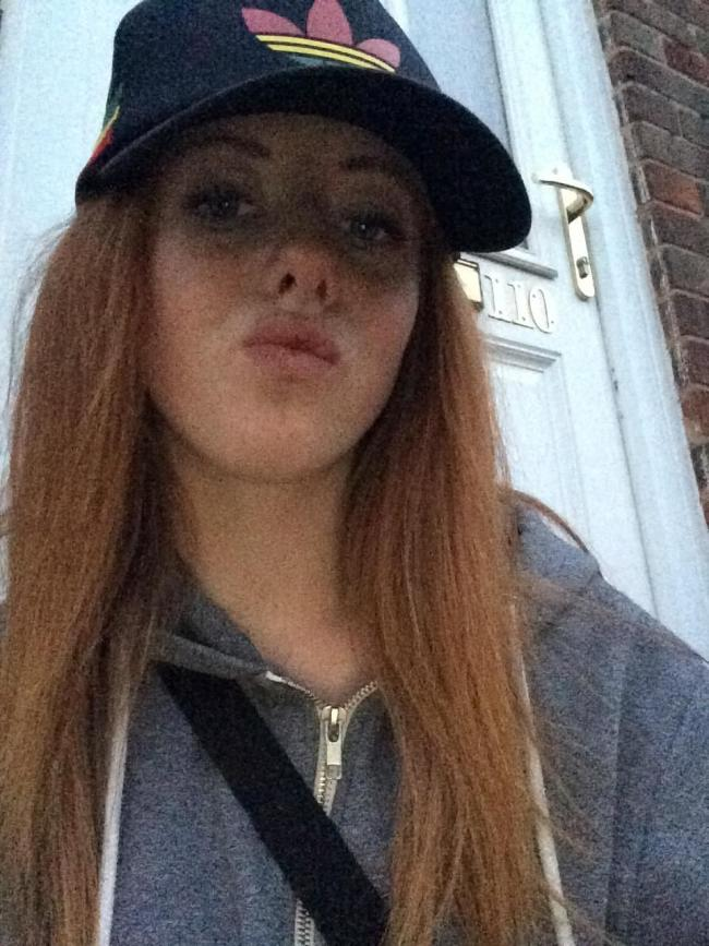 Missing teenager refused to tell anyone where she was going