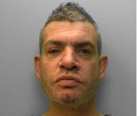 Man gets four years in prison for drug and fraud offences