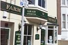 The Farm Tavern, Hove, is not allowed a glass canopy over tables at the front