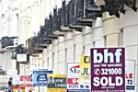 Properties for sale in Hove, which can earn more per year than their owners
