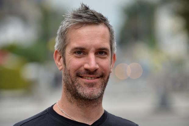 Jeremy Norton