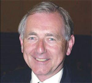 Peter Bottomley MP