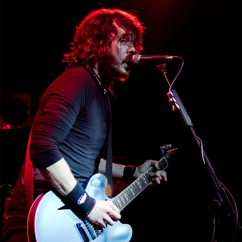 UK Foo Fighters Tribute, Concorde 2, Madeira Drive, Brighton, Saturday, November 7