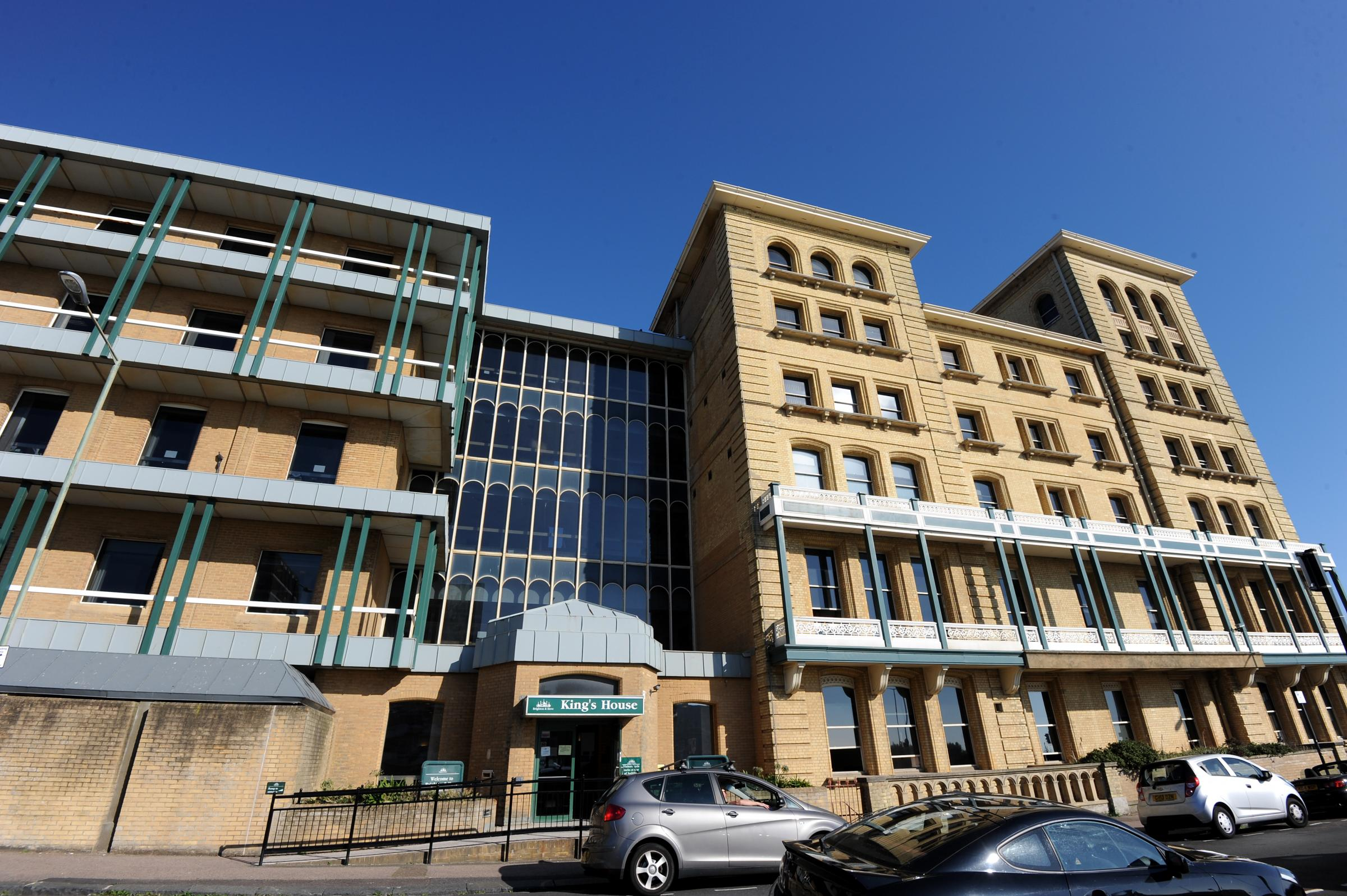 40 Brighton and Hove City Council staff have been dismissed for misconduct in three years.