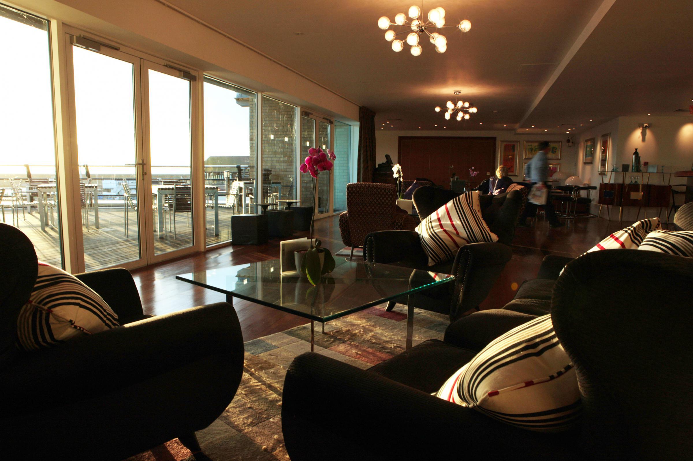 Hotel du vin brighton deals