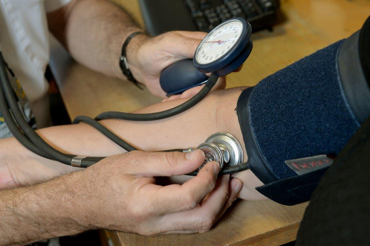 The future of five GP surgeries in Brighton and Hove hangs in the balance