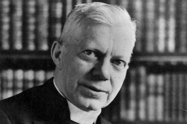 Bishop George Bell