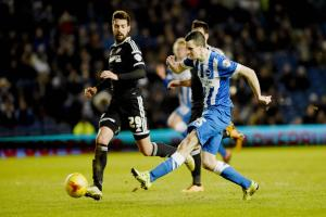 Winger says Albion can match the best after battering Bees