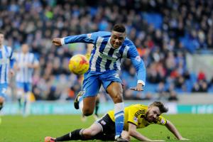 Albion three points off automatic promotion as rivals struggle