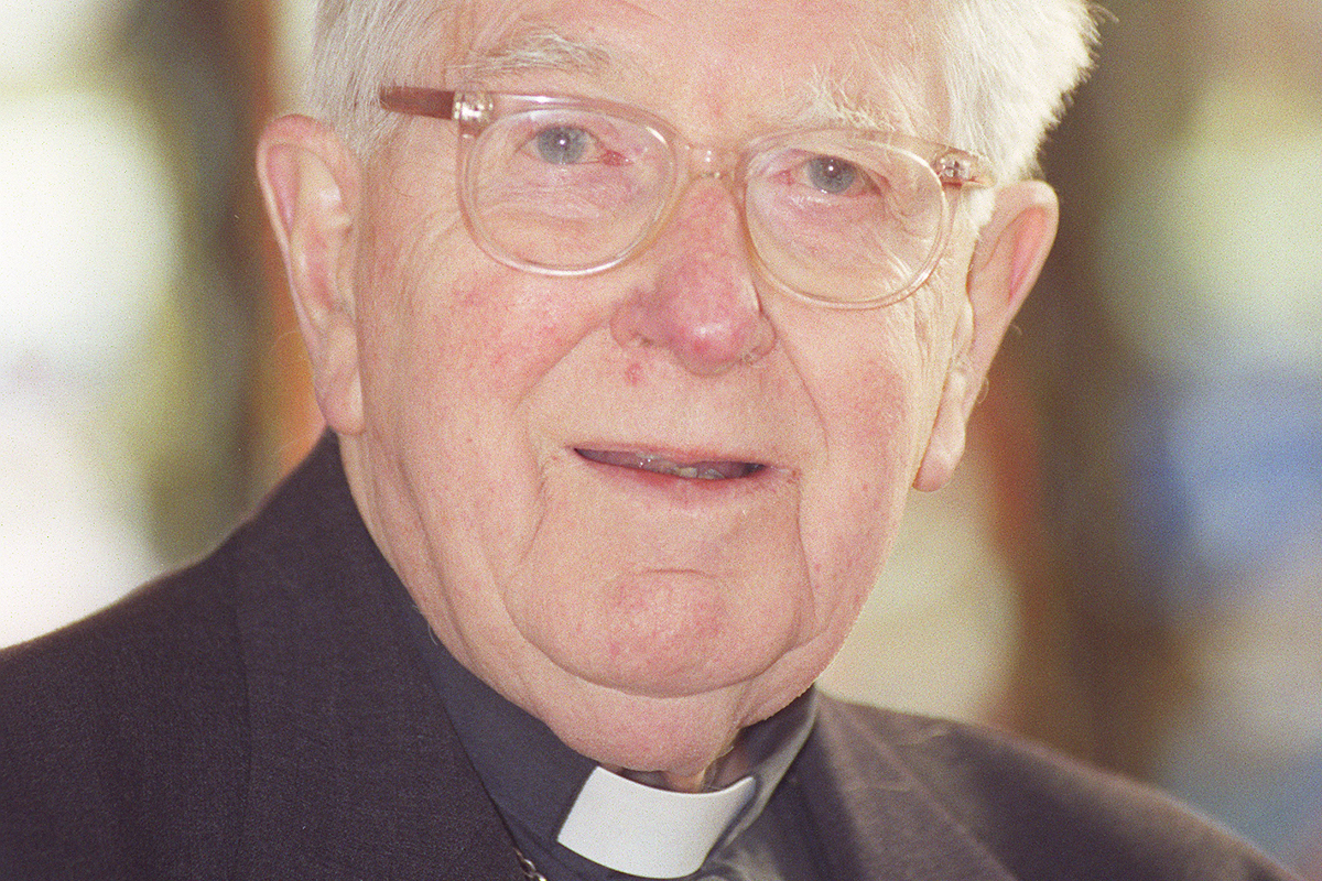Leading Clergyman S Link To Abuse Cover Ups The Argus