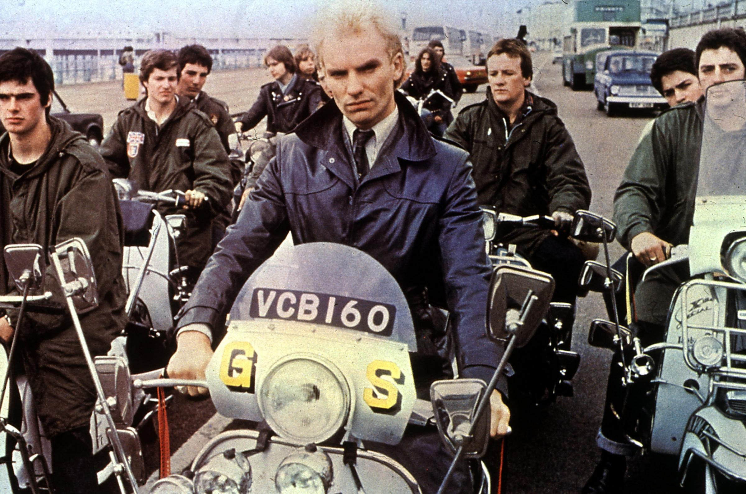 Spin off of the cult classic Quadrophenia to be shot in Brighton ...