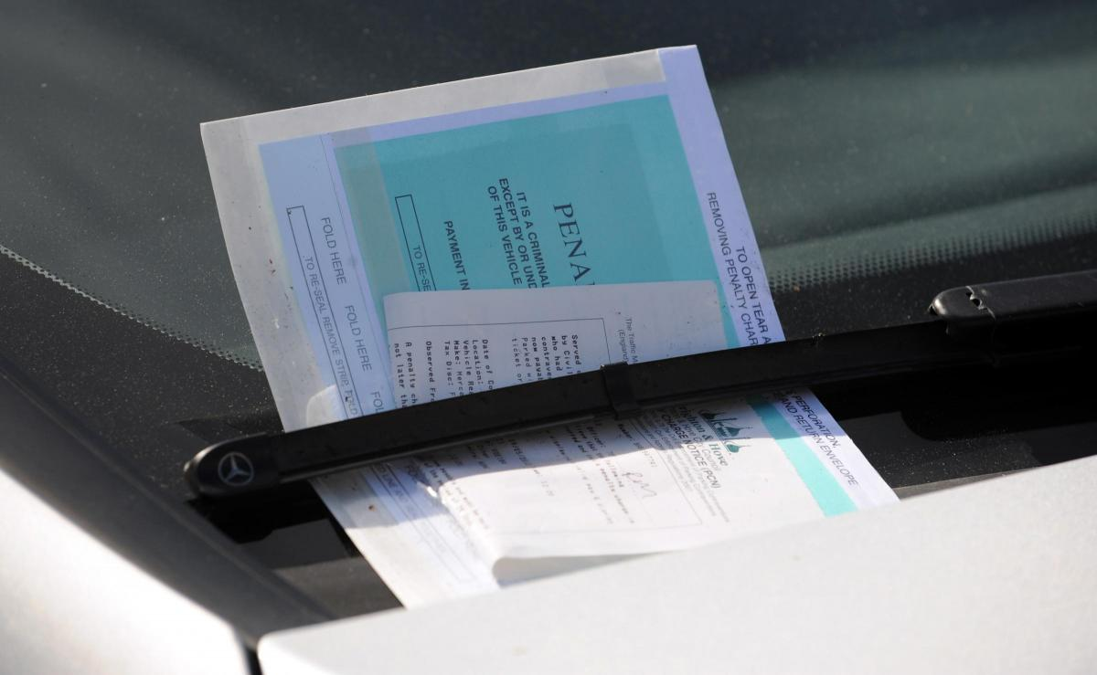 Appeal parking tickets in Brighton and Hove using new online system