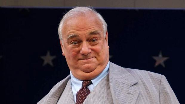 The Argus: Roy Hudd