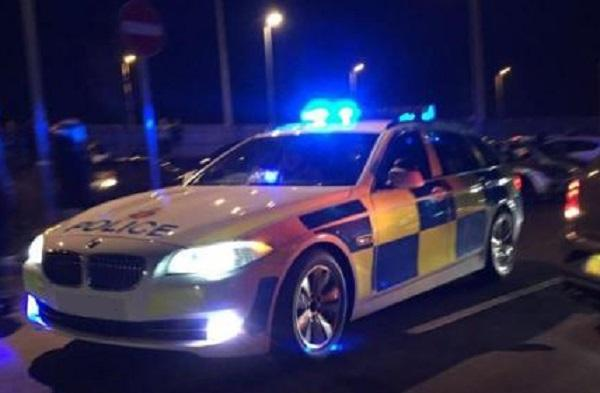 Armed Robber Holds Gun To Womans Head In Lancing Pizza Hut