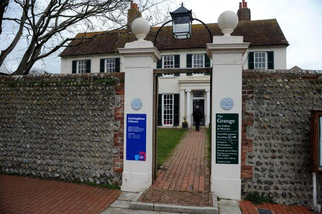 Rottingdean Library could soon be allowing readers in after hours without any librarians to sush them under an extension of Libraries Extra scheme.