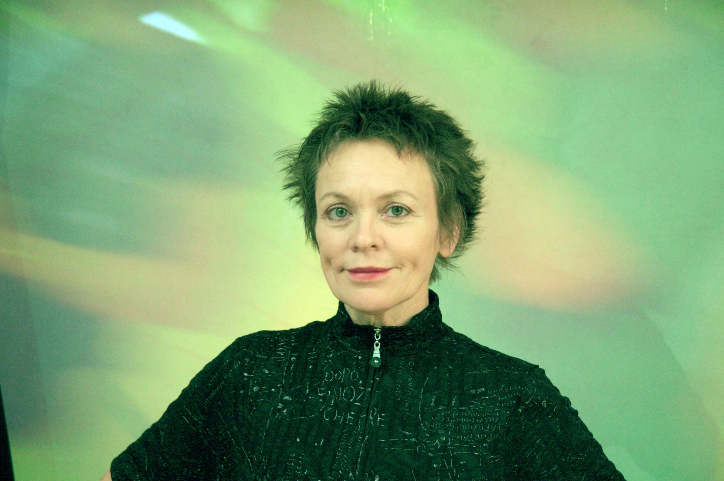 Laurie Anderson talks Brighton Festival, death, reality and reveals 'JFK sent me roses'