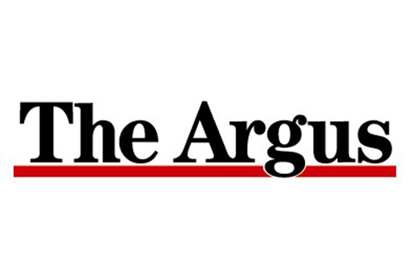 Image result for the argus brighton