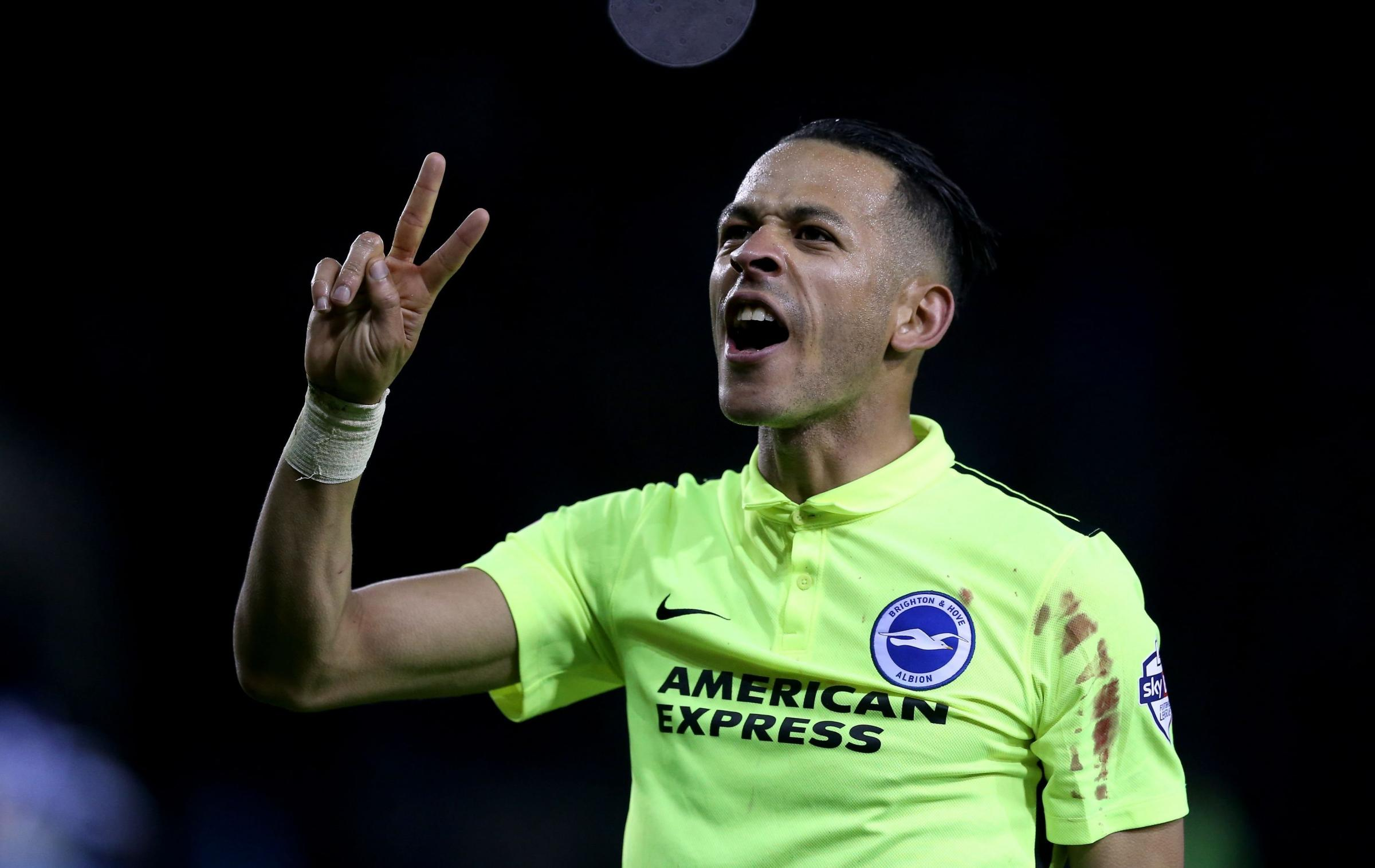 Liam Rosenior joins Derby County