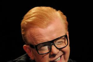 Chris Evans pokes fun at Jeremy Clarkson on first episode of revamped Top Gear