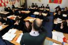 Maths teachers should be eligible for cheaper housing to avert recruitment crisis, a councillor has said.