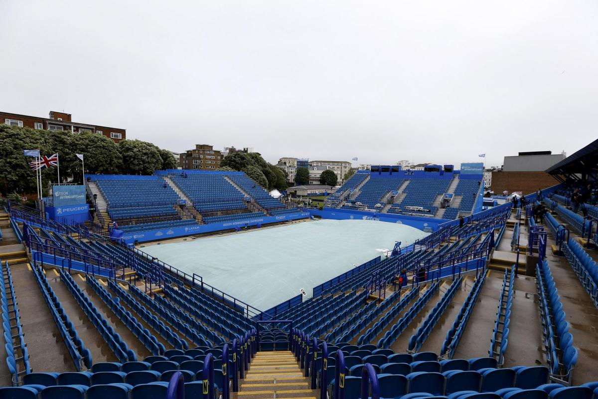 long term future of eastbourne tennis championship secured in 44m