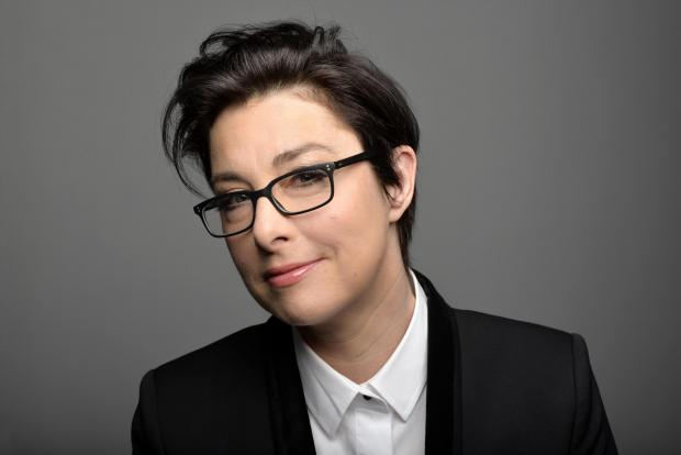 The Argus: Comedian Sue Perkins got involved in the Twitter spat