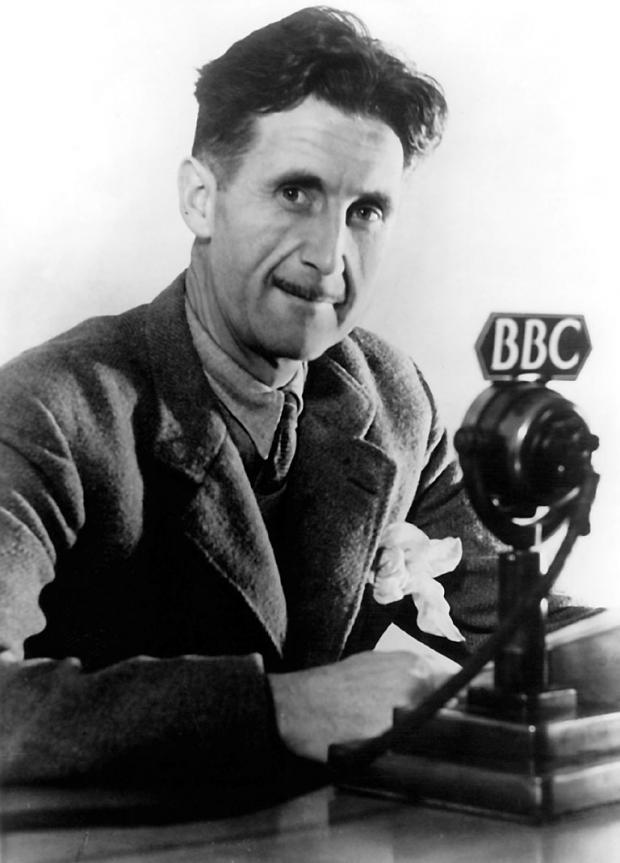 The Argus: Mr Orwell did not enjoy his time at St Cyprian's