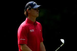 Thomas Pieters happy to give captain Clarke a Ryder Cup dilemma