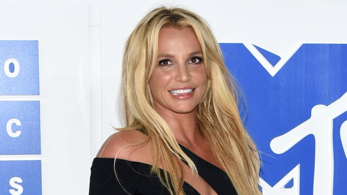 Britney Spears To Headline Brighton Pride 2018