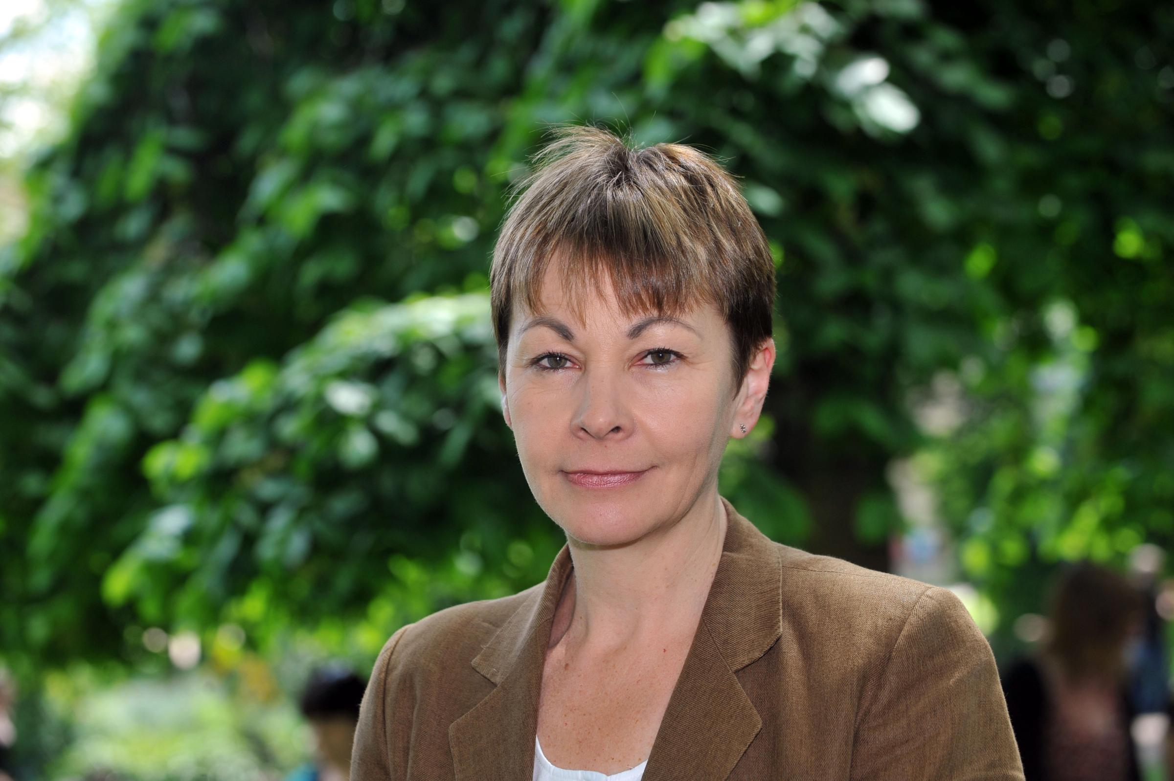 Brighton Pavilion MP Caroline Lucas has called for the city to reconsider its stance on drug consumption rooms which were rejected two years ago.