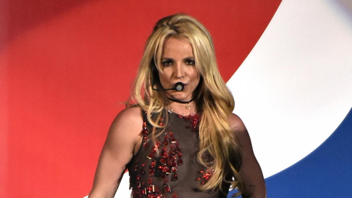 Image result for Britney Spears headlines Brighton Pride