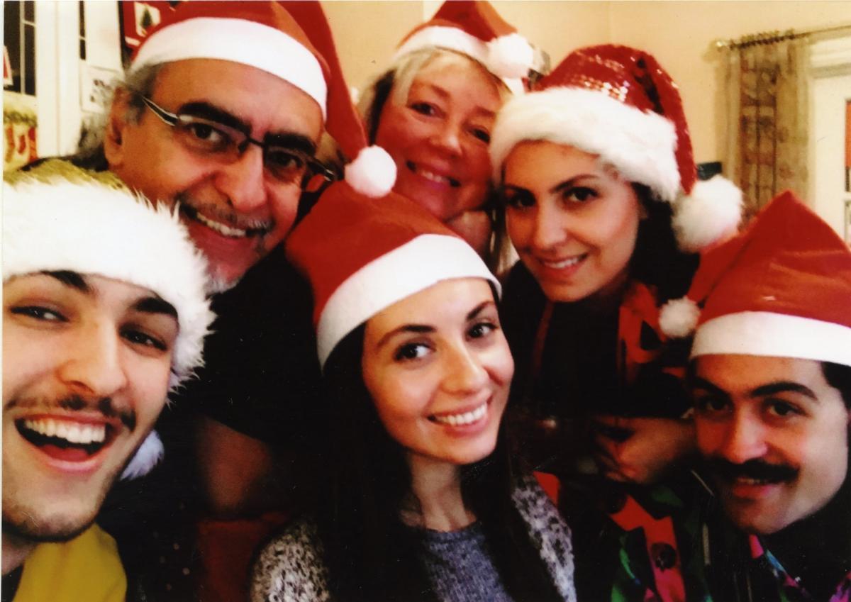 Gogglebox star Alex Michael promises Christmas cracker of a comedy ...