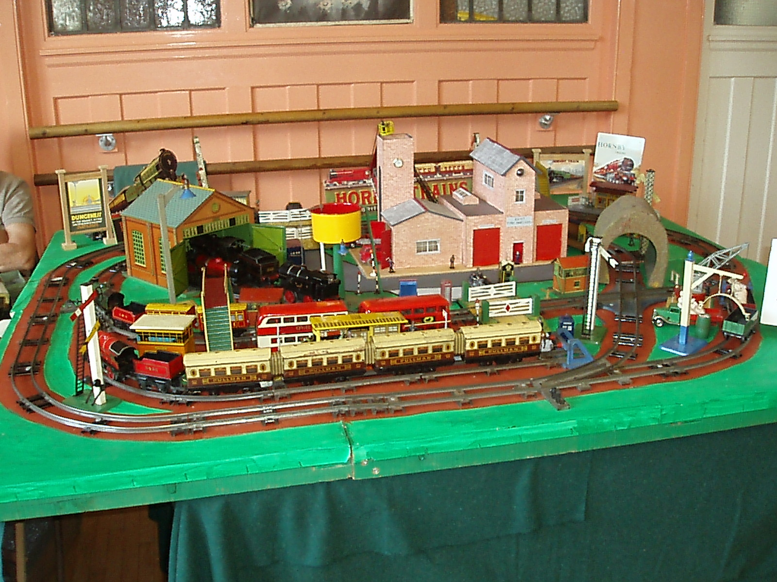 Spring Toy and Model Train Show