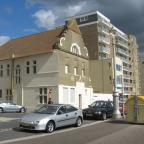 The Argus: Medina House in Hove which was previously used as public baths