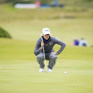 England's Melissa Reid tops leaderboard in Australia   The Argus