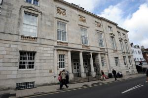 The case was heard at Lewes Crown Court