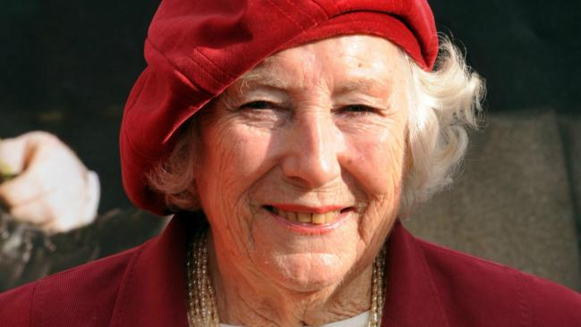 Care home residents sing for Dame Vera Lynn's 100th birthday