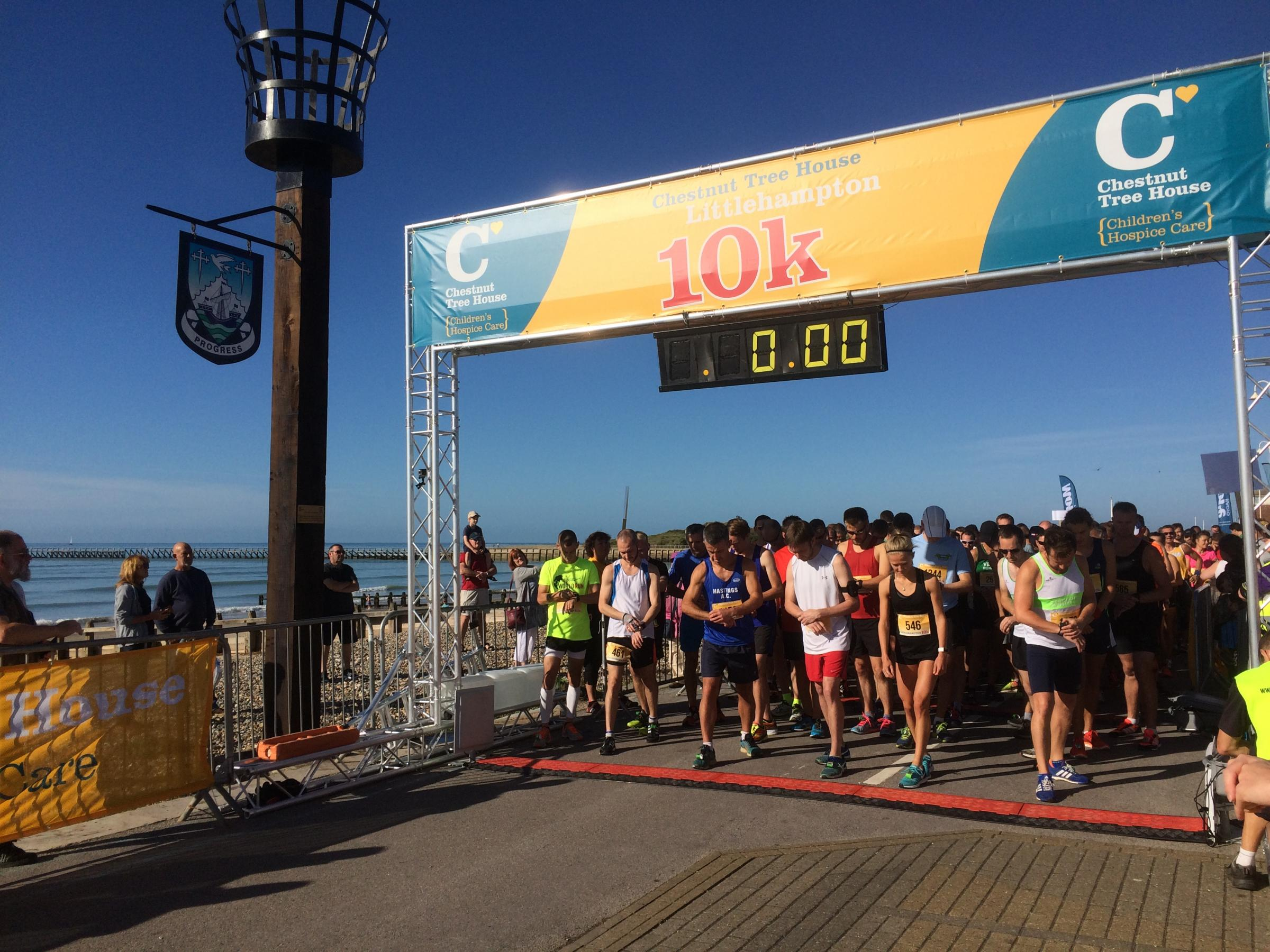 Chestnut Tree House Littlehampton 10K