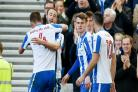 Race for the Premier League. Follow the build-up to Albion v Blackburn from the Amex