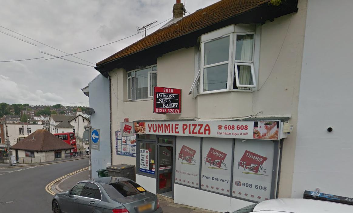 Five Illegal Workers Found After Immigration Raids On Pizza