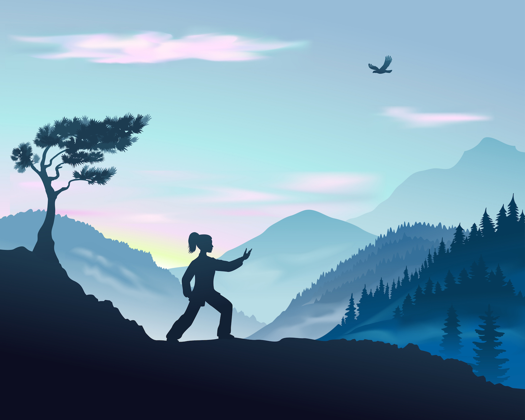 Qigong & Tai Chi Foundations | The Tai Chi Effect
