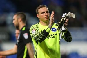 David Stockdale has been linked with Chelsea and Leeds United