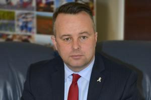 Detective Superintendent Jason Tingley, Sussex Police's head of public protection
