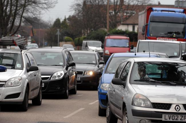 Changes to four way lights to ease massive tailbacks caused by ...