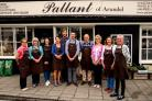 independent specialist food shop Pallant of Arundel