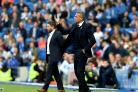 Chris Hughton says Albion still want to finish top