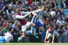 Dale Stephens has committed his long-term future to Premier League-bound Albion