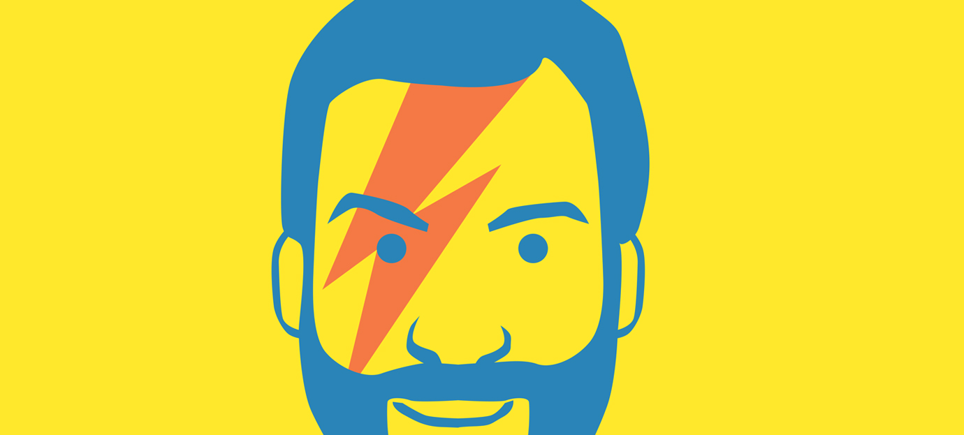 Adam Buxton's Bug: Bowie Special