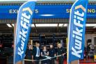 reopening of the Uckfield  Kwik Fit Centre