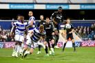 Albion's QPR clash was a test for Fikayo Tomori